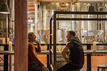 White Rabbit Brewery, Healesville, Australia