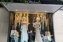 Michael's, The Consignment Shop for Women, New York City, United States