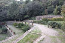 Jardins del Viver de Can Borni, Barcelona, Spain