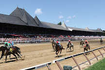 Saratoga Race Course, Saratoga Springs, United States