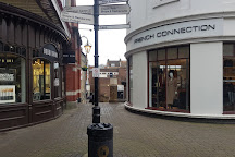 Windsor Royal Shopping, Windsor, United Kingdom