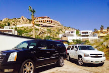 Brown's Private Services Transportation, Cabo San Lucas, Mexico