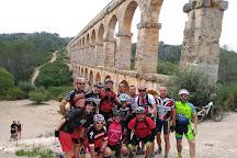 Pont del Diable, Tarragona, Spain