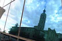Iglesia de San Juan de los Panetes, Zaragoza, Spain
