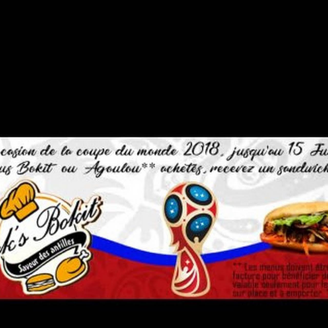 Mick S Bokit Restaurant Creole A Quincy Sous Senart