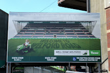 Welford Road Stadium, Leicester, United Kingdom