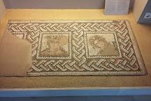 Museum of the Royal Tombs of Aigai (Vergina), Vergina, Greece
