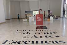 Teatro del Bicentenario, San Juan, Argentina