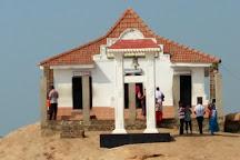 Kirinda Viharaya, Kirinda, Sri Lanka