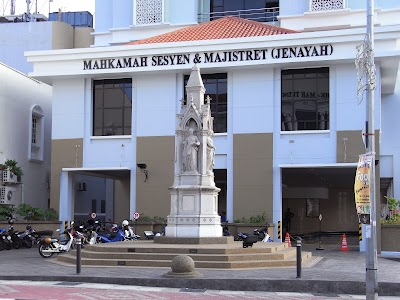 Sessions and Magistrate's Court (Criminal) Penang