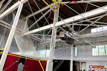 Twin Cities Trapeze Center, Saint Paul, United States