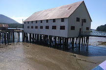 North Pacific Cannery Museum, Prince Rupert, Canada