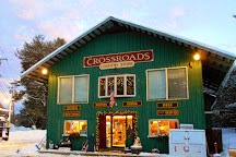 The Crossroads, Chestertown, United States