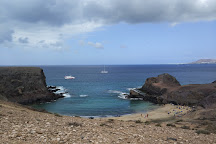Papagayo Beach, Lanzarote, Spain