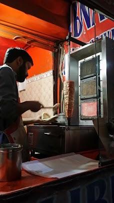 Libnani Chicken Shawarma abbottabad
