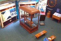 Texas Maritime Museum, Rockport, United States