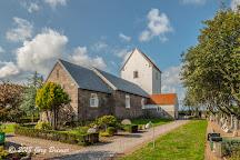 Horne Kirke, Hirtshals, Denmark