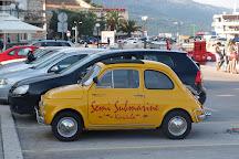 Korcula Semisubmarine, Korcula Town, Croatia