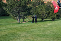 Wasatch Mountain Golf Course, Midway, United States
