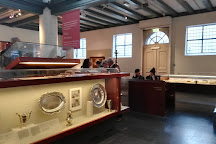 Joods Historisch Museum, Amsterdam, Holland