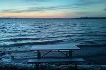 Lake Herman State Park, Madison, United States