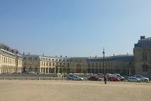 Galerie des Carrosses, Versailles, France