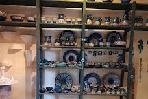 Atelier Noe Ceramics, Paros, Greece
