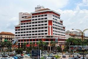 Ampang Point Star Hotel Map East Kuala Lumpur Mapcarta