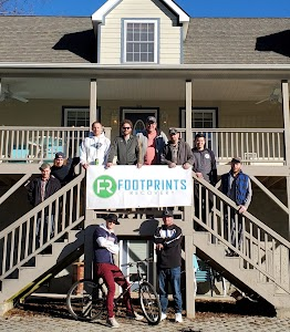 Footprints Recovery Residence - Asheville Sober Living Home & Halfway House