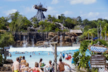 Disney's Typhoon Lagoon Water Park, Orlando, United States