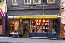 Brattle Book Shop of Boston, Boston, United States