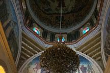 Holy Trinity Cathedral, Addis Ababa, Ethiopia