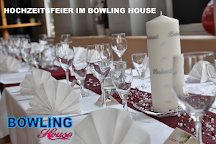 Bowling House, Anklam, Germany