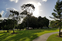 Queen's Park, Brisbane, Australia