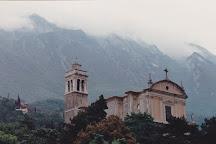 Antica Pieve di Santo Stefano, Malcesine, Italy