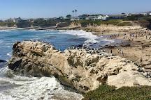 Lighthouse Field State Beach, Santa Cruz, United States