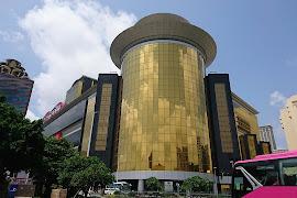 Автобусная станция   Sands Macao