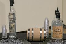 Last Shot Distillery, Skaneateles, United States