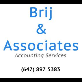 Brij & Associates – Accounting & Tax Services karachi