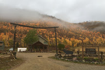 Elk River Guest Ranch, Clark, United States
