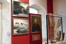 Musee Baron Gerard, Bayeux, France