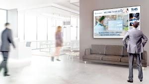EasyCMS - Digital Signage CMS