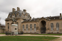 The Living Museum of the Horse, Chantilly City, France