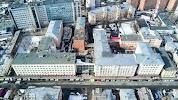 Нижегородский государственный архитектурно-строительный университет, Ильинская улица на фото Нижнего Новгорода