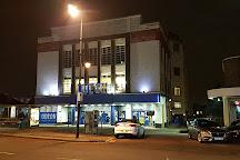 Odeon Cinema South Woodford, Woodford, United Kingdom