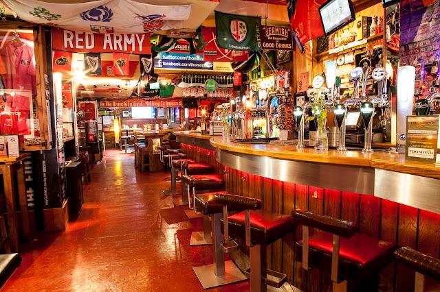 Thomond Bar