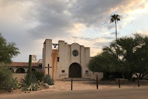 Saint Philip's in the Hills Episcopal Church, Tucson, United States