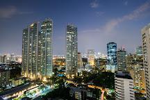 Sky on 20, Bangkok, Thailand