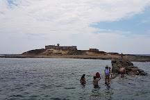 Isola delle Correnti, Portopalo di Capo Passero, Italy