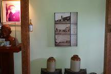 Traveller's Liquors Heritage Center, Belize City, Belize
